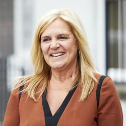 Diane Hurdle