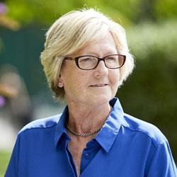 Anita Hall