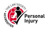 Personal Injury Law Society Accredited
